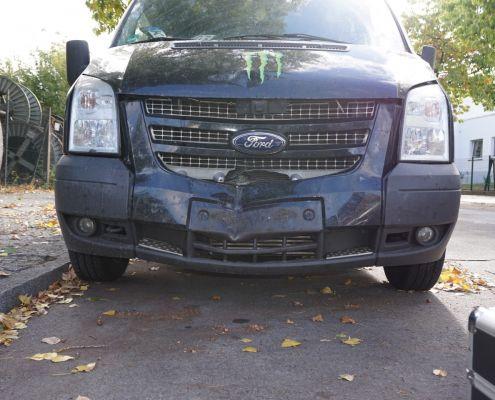 Unfall Gutachten Spandau