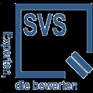 Svs Kfz Gutachter Logo
